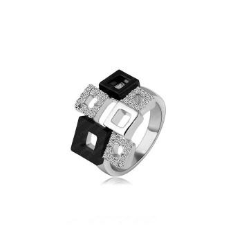 a anel geometric 1